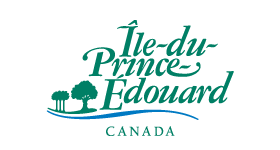 PEI provincial government logo french